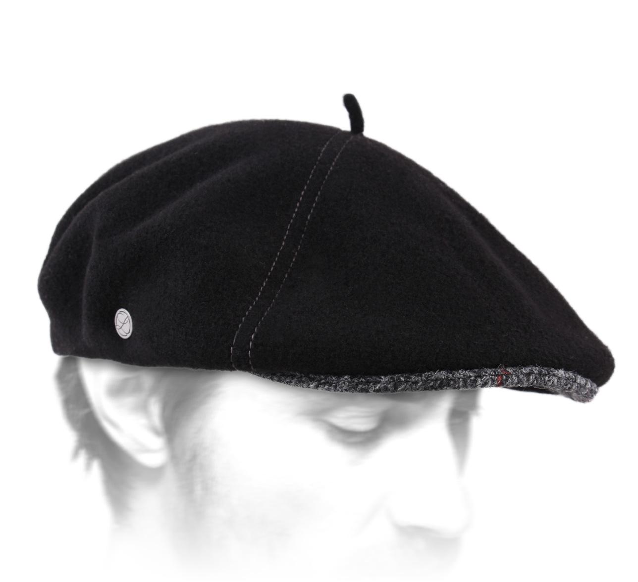 beret casquette homme de marque