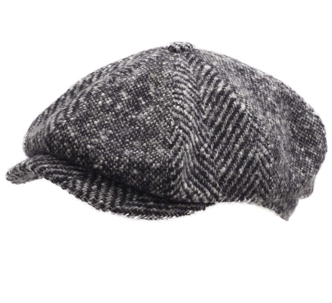 beret vintage homme vintage homme flat casquette peaked racing beret c. Black Bedroom Furniture Sets. Home Design Ideas