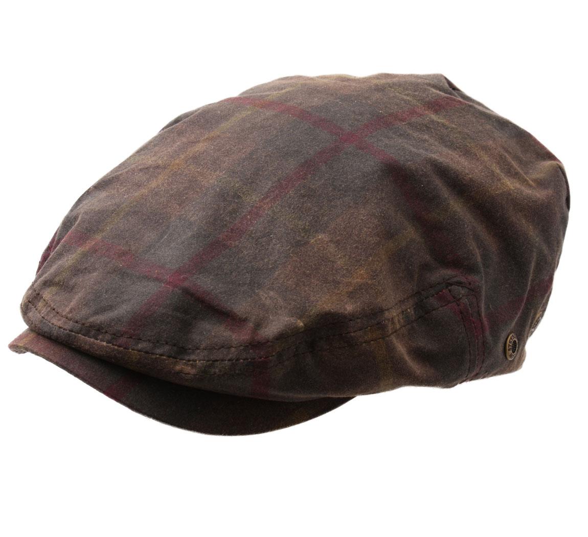 b ret casquette plate homme adin wax casquette. Black Bedroom Furniture Sets. Home Design Ideas