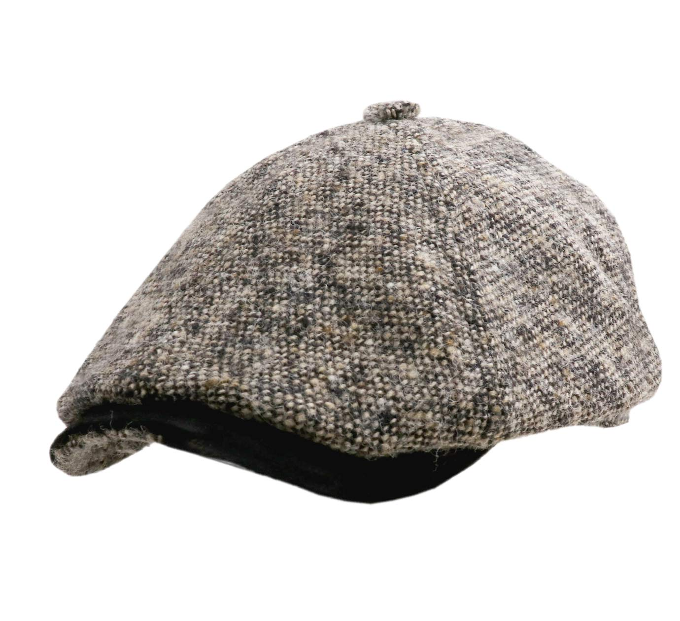 Béret, Casquette Plate Homme Brooklyn