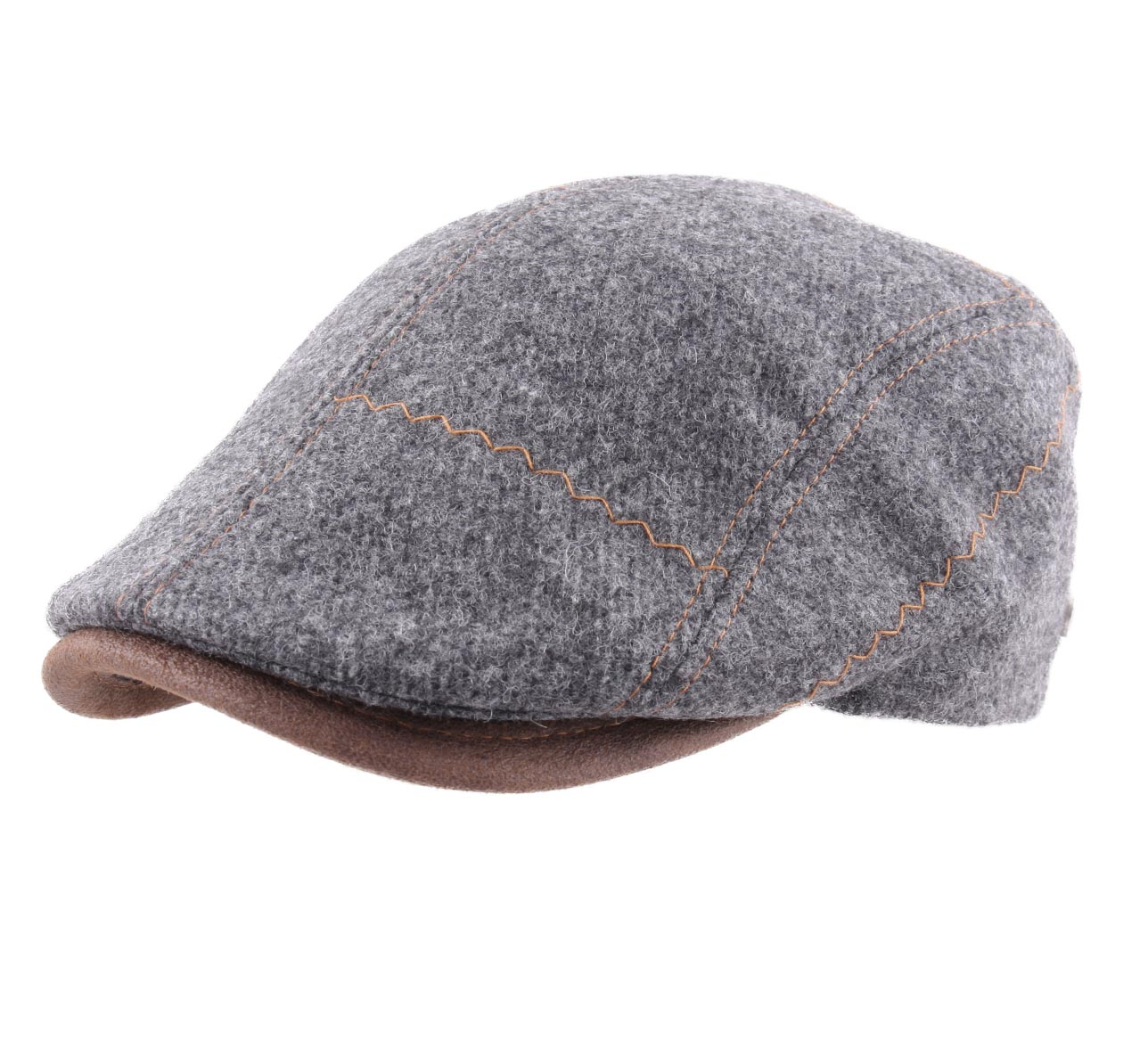 Casquette anglaise Faust