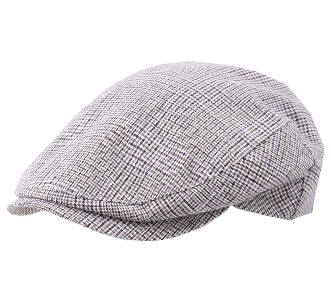 Casquette anglaise Manchester