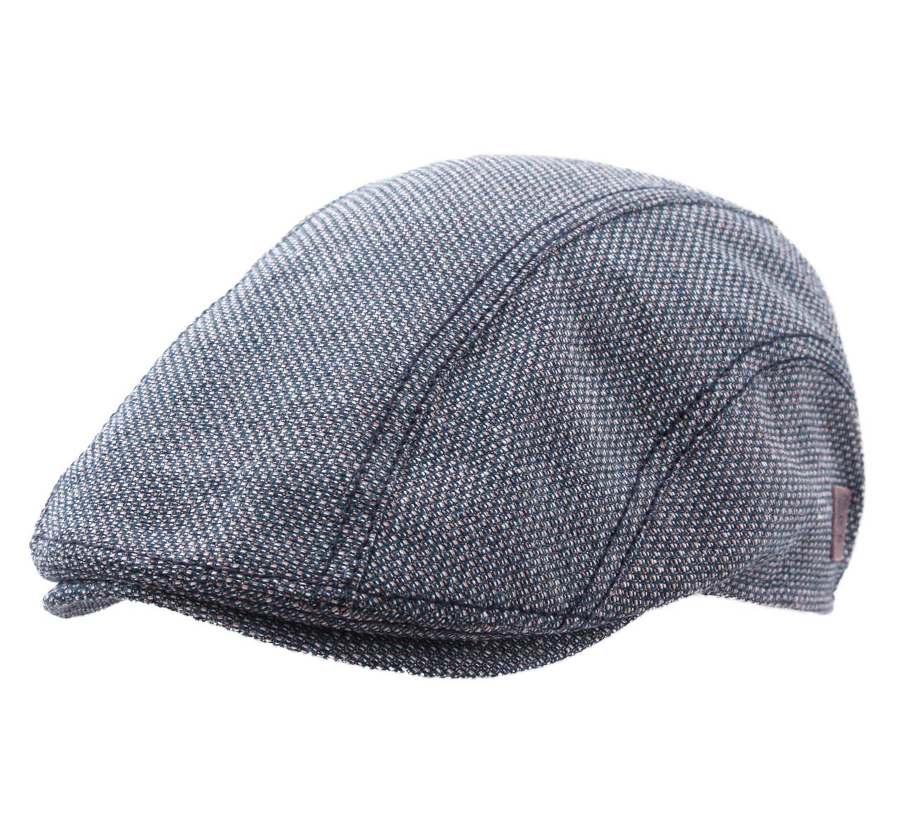 casquette anglaise homme Baxter