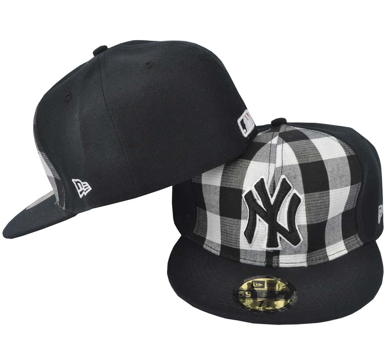 casquette new york baseball i. Black Bedroom Furniture Sets. Home Design Ideas