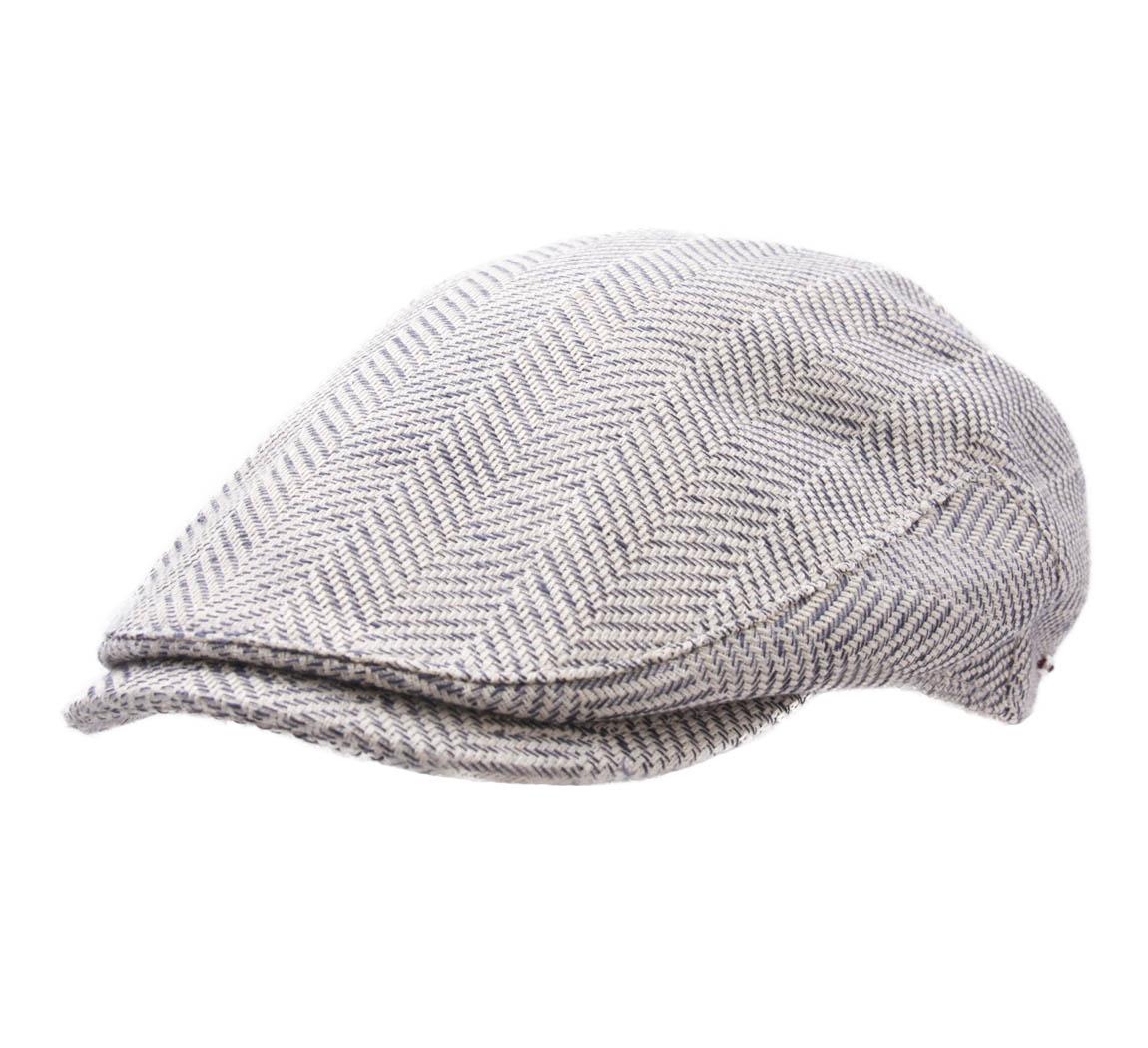 casquette homme habillée