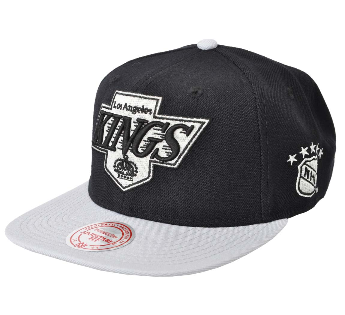 casquette fashion los angeles kings casquette. Black Bedroom Furniture Sets. Home Design Ideas