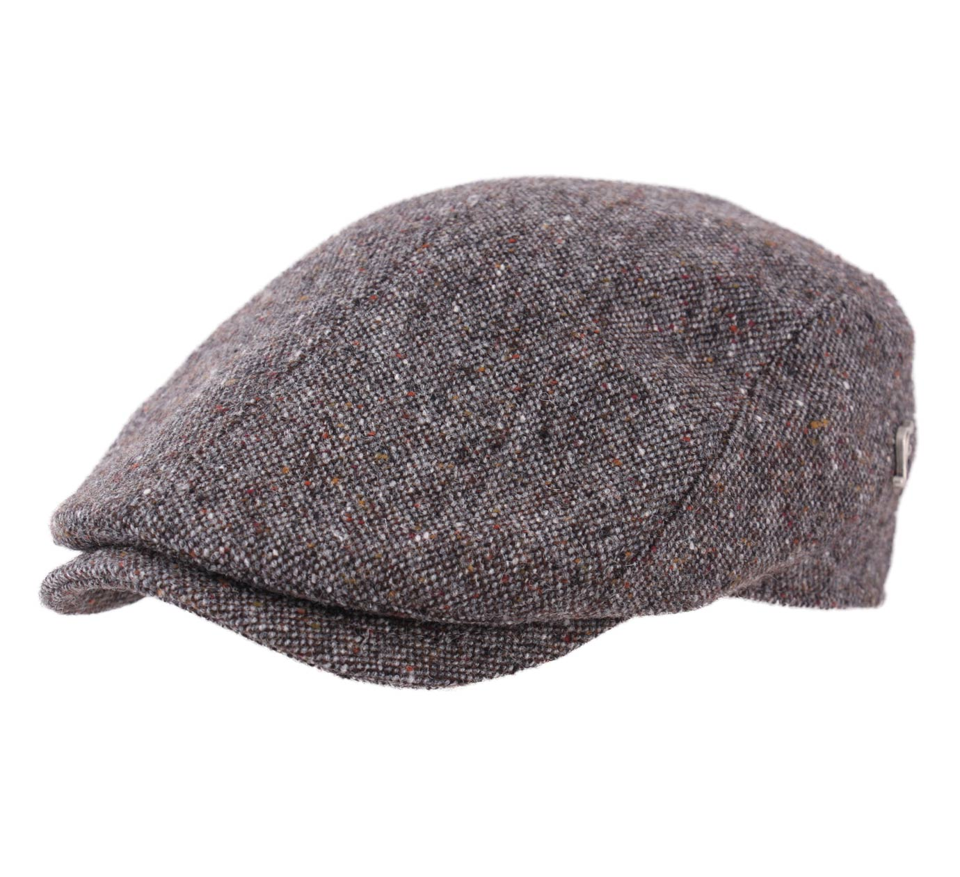 Casquette grise Gustave