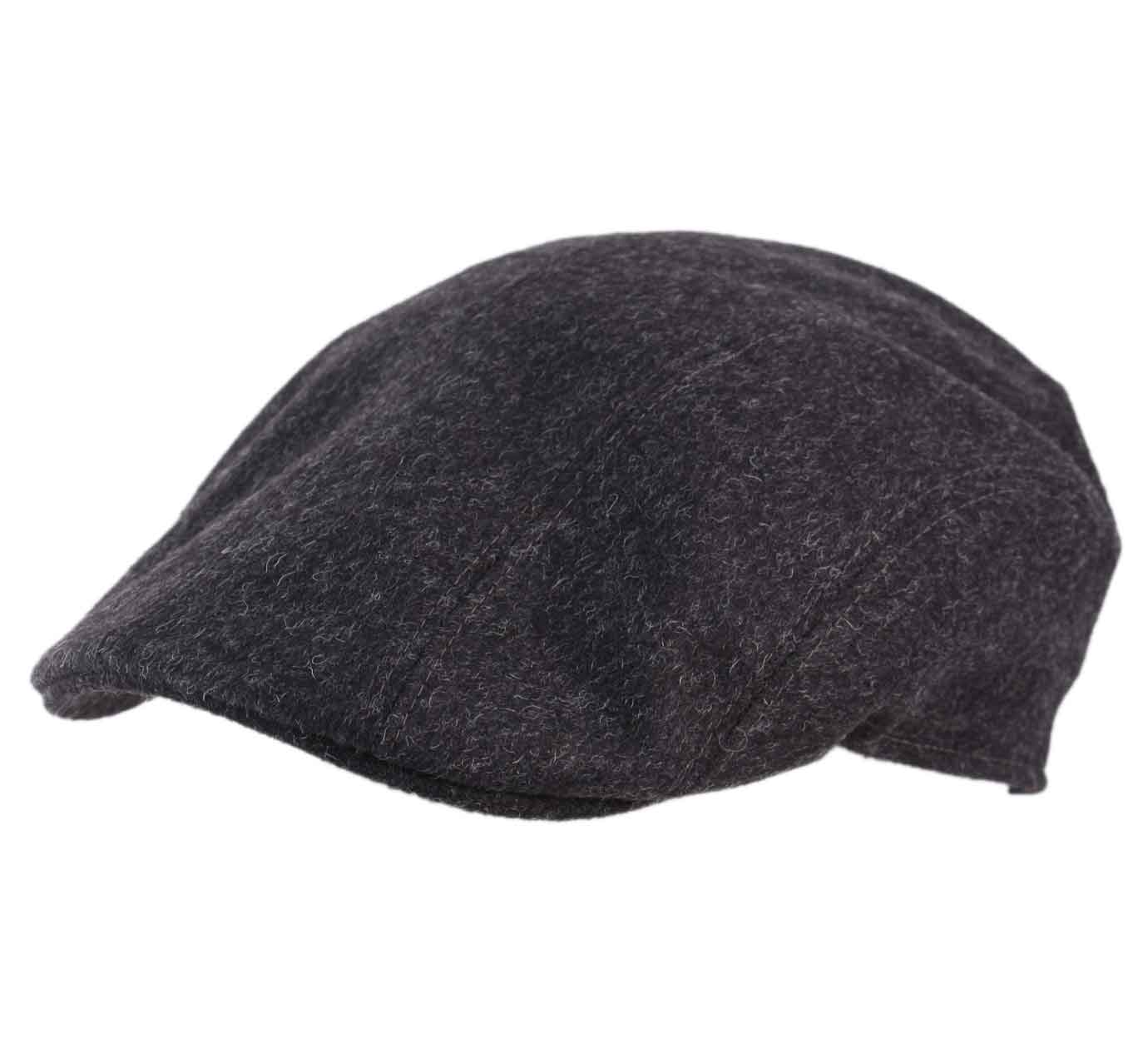 casquette laine impermeable Tyrolean Loden
