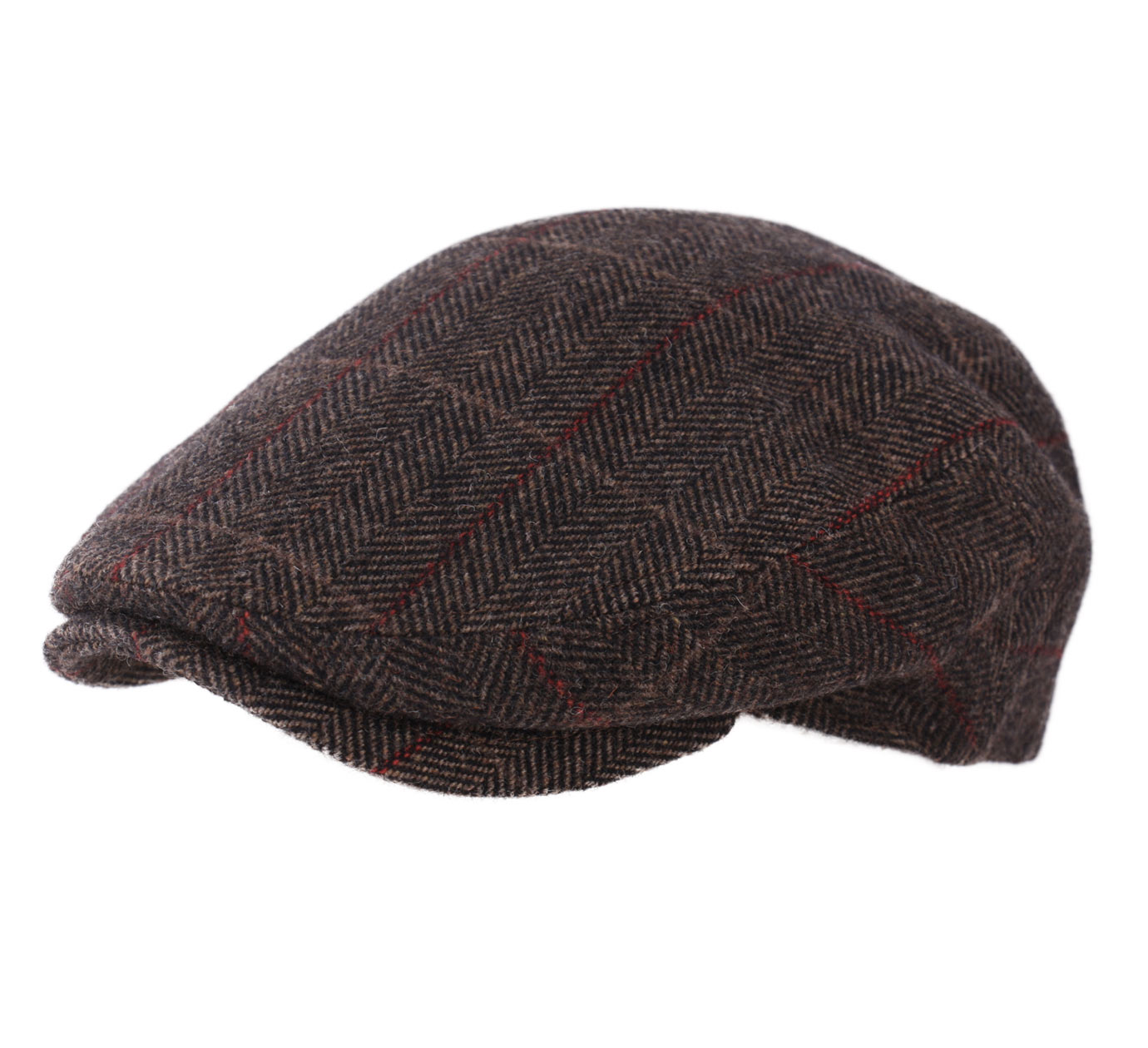 Casquette anglaise Horla
