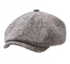 6-panel Cap Wool/Cashmere