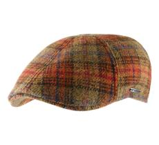 Stetson Texas Lambswool Plaid