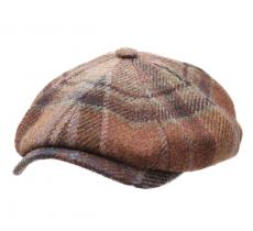 Hatteras Virgin Wool Check