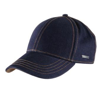 Stitch Denim Stetson