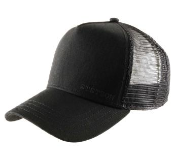 Trucker Cap Cotton Stetson