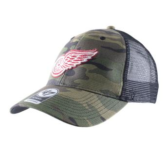 Detroit Wings 47 Brand